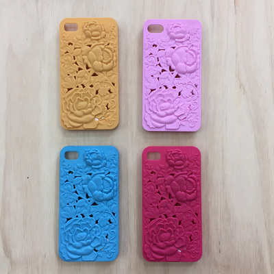 Blossom iPhone 4/4s Cover WAS $18.90