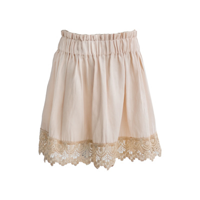 Blush Evie Skirt