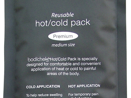 BodiChek Hot/Cold Pk Premium Med 135x280mm