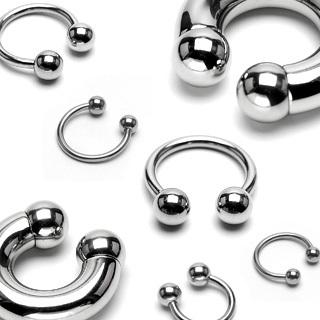Body Jewellery Parts