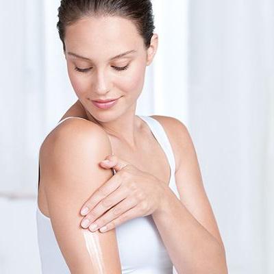 Body Washes & Moisturisers
