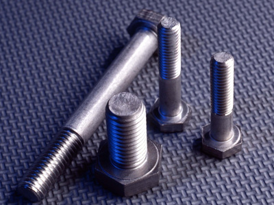 Bolts & Screws