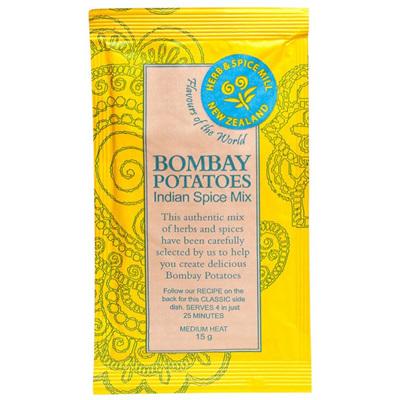 Bombay Potato Mix