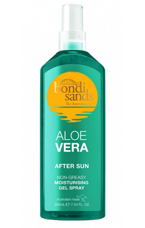 BONDI Sands Aloe Vera Spray 200ml