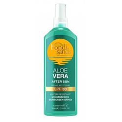 BONDI Sands Aloe Vera Spray SPF30+ 200ml