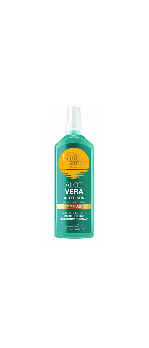 BONDI Sands Aloe Vera Spray SPF30+ 200ml