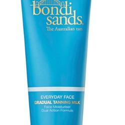 BONDI Sands Gradual Tan Face 75ml