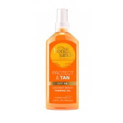 BONDI SANDS Protect & Tan SPF15 150ml