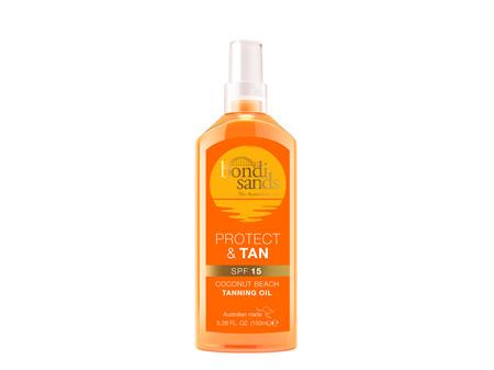 BONDI SANDS Protect/Tan SPF15 150ml