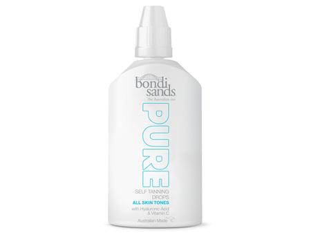 BONDI SANDS Pure Conc. S/T Drop 40ml
