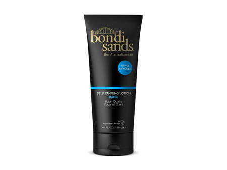 BONDI Sands SelfTan Lot Dark 200ml