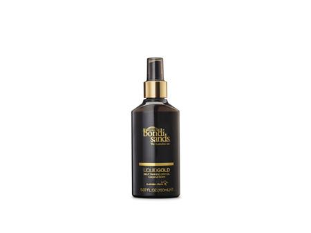 BONDI Sands SelfTan Oil L/Gld 150ml