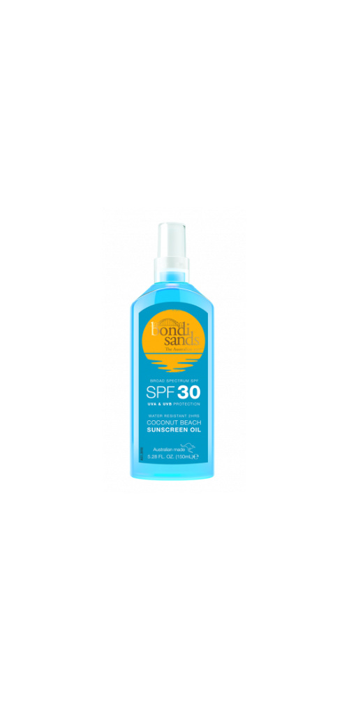 BONDI SANDS Tanning Oil SPF30 150ml