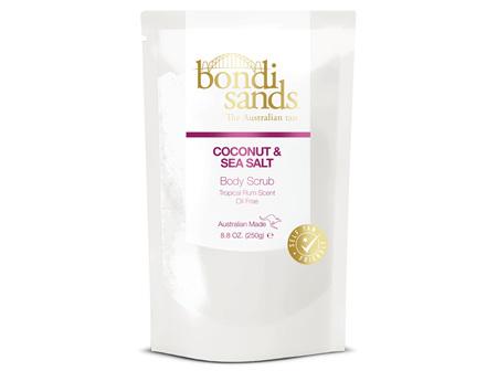 BONDI SANDS T/R Body Scrub 250g