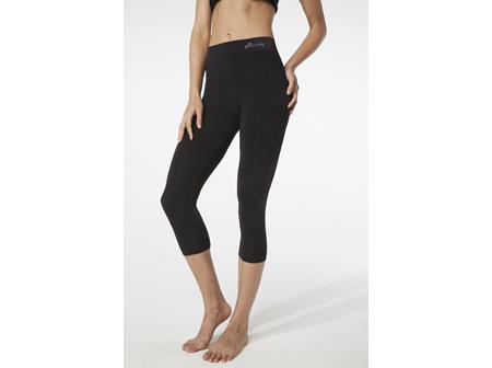 BOODY 3/4 Legging Black XL