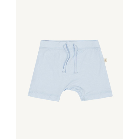 Boody Baby Baby Pull on Shorts - 6-12 Months - Sky