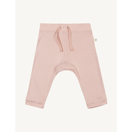 Boody Baby Pull on Pants - 3-6 Months - Rose