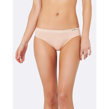 Boody Classic Bikini Nude - Medium