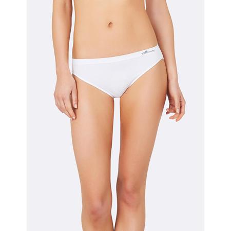 Boody Classic Bikini White - XL