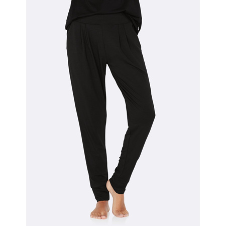 Boody Downtime Lounge Pants - Small - Black
