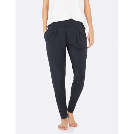 Boody Downtime Lounge Pants - Small - Storm