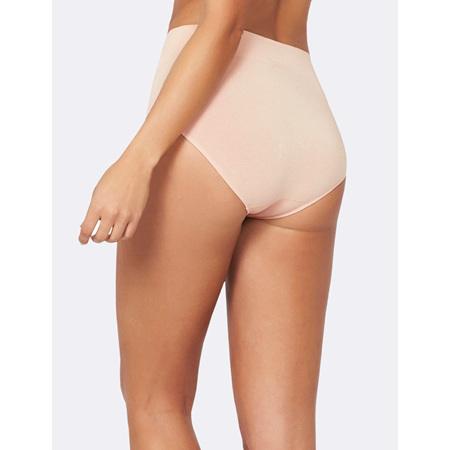 Boody Full Briefs Nude - XL