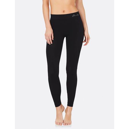 Boody Full Leggings Black - Medium
