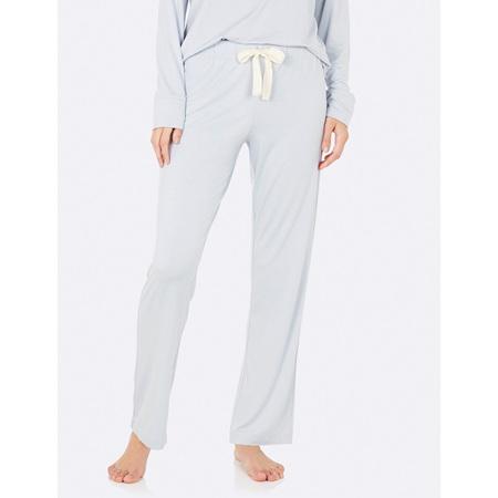 Boody Goodnight Sleep Pants - Large - Dove