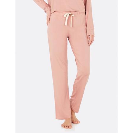 Boody Goodnight Sleep Pants - XL - Dusty Pink