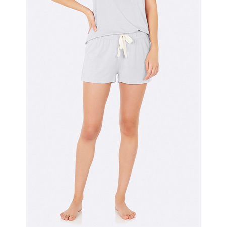 Boody Goodnight Sleep Shorts - Medium - Dove