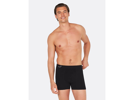 Boody Men's Boxers Black Large
