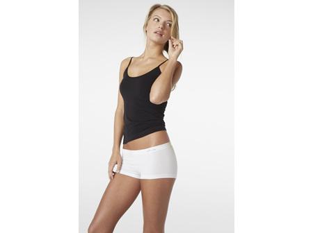 Boody Women's Cami Top Black Large