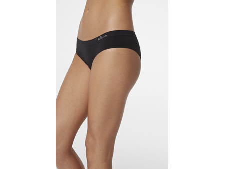 Boody Women's Hipster Black Small