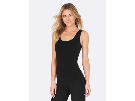 Boody Women's Tank Top Black XL