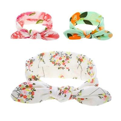 Bow Tie Headband