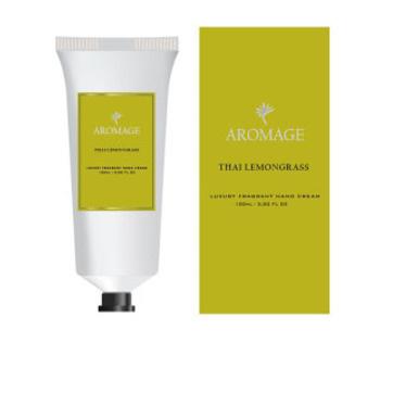 Boxed Hand Cream - Thai Lemongrass 100ml