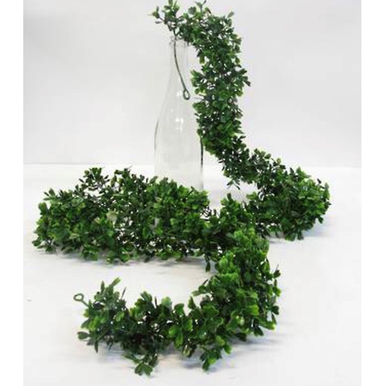Boxwood Garland 1.8m