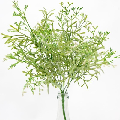 Bridal Veil Bush w/ Small Flower - 34cm
