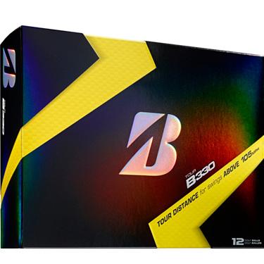 Bridgestone 16 Tour B330 Dozen x 3