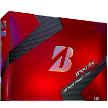 Bridgestone 16 Tour B330RX Dozen X 3