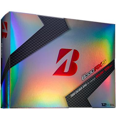 Bridgestone 16 Tour B330RXS Dozen X 3