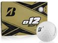Bridgestone e12 Soft Golf Ball Dozen