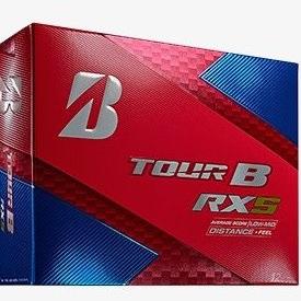Bridgestone Tour B RXS Dozen