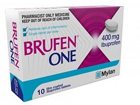 Brufen One