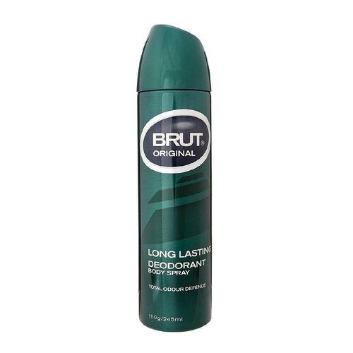 BRUT Deodorant Spray 150g