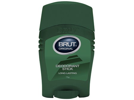 BRUT ORIGINAL Deodorant Stick