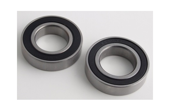 BSA A B & M Group Steering Bearing Conversion Kit replaces cup and cones