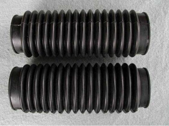 BSA Fork Gaitors / Boots - BSA B31 B32 B33 B34 M20 M21 A7 A10 A50 A65 42-5320