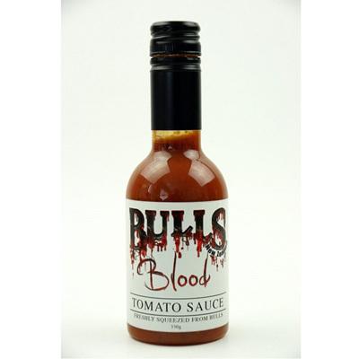 Bulls Blood - Tomato Sauce