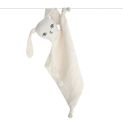 Burrow and Be Muslin Doll Almond